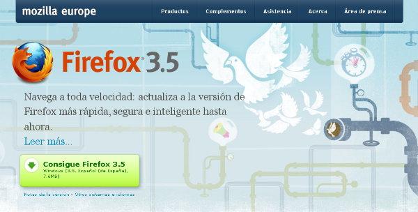 Descargar e instalar mozilla firefox 2014 ultima version