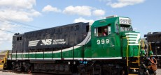 Norfolk Southern NS 999