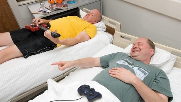 nasa-bed-study