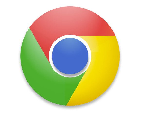 how to change the google logo on chrome